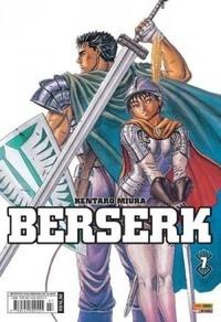 Ebook Berserk, Volume 07 by Kentaro Miura read!
