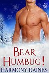 Bear Humbug! (Christmas Bear Brothers, #3)