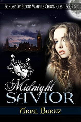 Midnight Savior by Arial Burnz