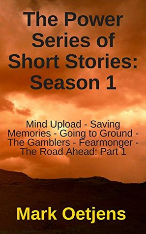 The Power Series of Short Stories: Season 1