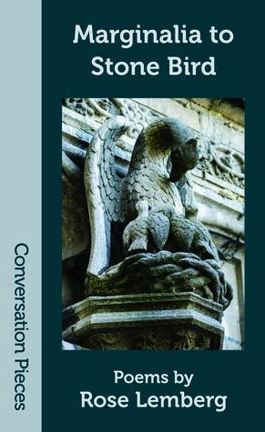 Marginalia to Stone Bird by Rose Lemberg