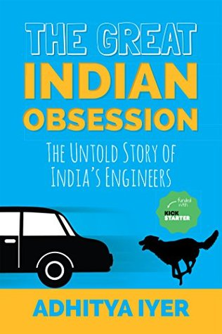 The Great Indian Obsession Pdf