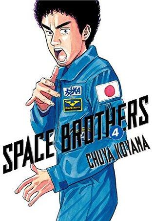 Ebook Space Brothers Vol. 4 by Chuya Koyama read!