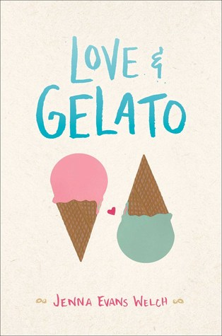 Image result for love and gelato