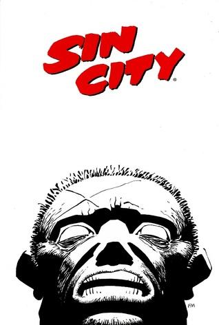 Sin City, Vol. 4: Ese Bastardo Amarillo (Sin City #4)