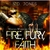 Fire, Fury, Faith (Winged Warriors #1)