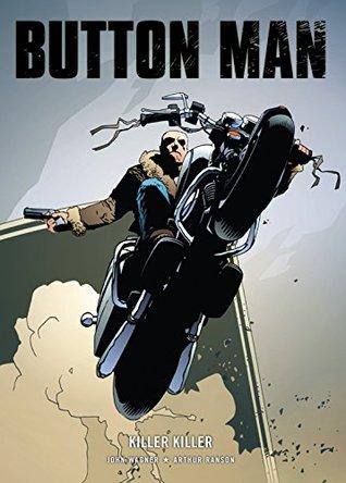 Button Man III: Killer Killer