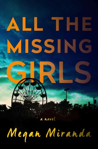 cover All the Missing Girls