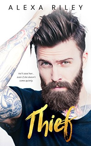 Thief (Breeding, #3)