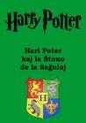 Download Hari Poter kaj la tono de la Sauloj (Hari Potter, #1)