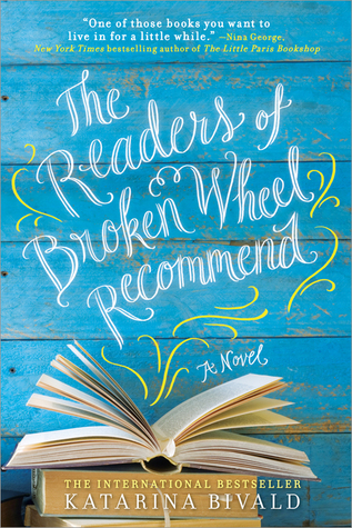 Image result for readers of broken wheel