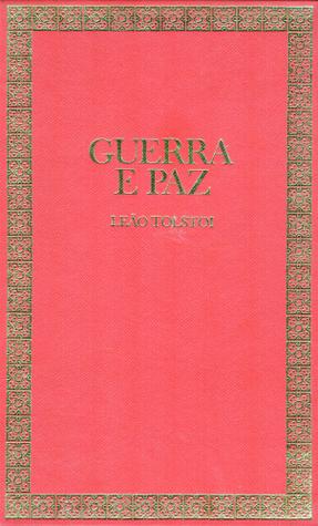 Guerra e Paz, Livro Primeiro