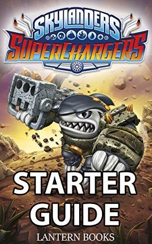 Skylanders: SuperChargers - Starter Guide