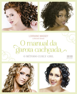 Curly Girl Method Book