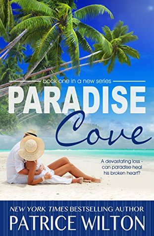 Paradise Cove (Paradise, #1)
