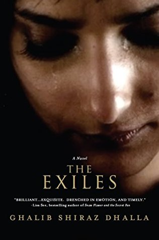 The Exiles: (The Two Krishnas)