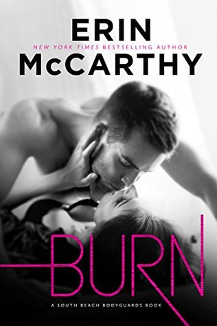 Book Review: Erin McCarthy's Burn