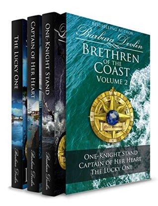 Brethren of the Coast: Volume II
