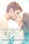 Addicted to You (Port Lucia #1)