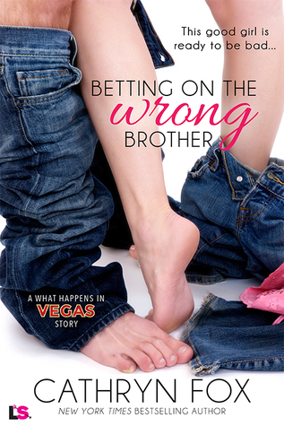 Betting On The Wrong Brother (What Happe...