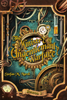 The Ministry of Ungentlemanly Warfare (The Ministry of Ungentlemanly Warfare #1)