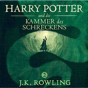Harry Potter und die Kammer des Schreckens (Harry Potter #2)