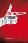 Gefeliciteerd, Leonard Peacock by Matthew Quick