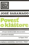 Povesť o kláštore by José Saramago