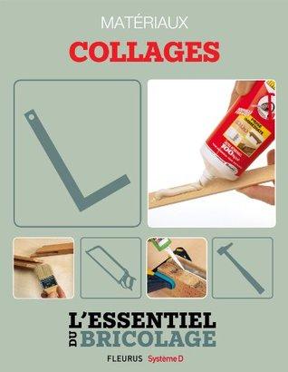 Techniques de base - Matériaux : collages
