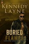 Buried Flames (Surviving Ashes, #3)