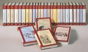 The Oxford Mark Twain [29 Volumes, Signed] (Limited, Signed Edition; 29 Volumes)