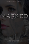 Marked by Amy Saunders