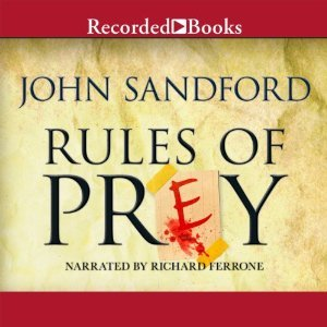 Rules of Prey(Lucas Davenport 1)