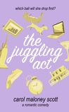 The Juggling Act (Rom-Com on the Edge #4)