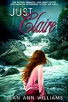 Just Claire by Jean Ann Williams