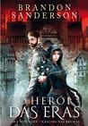 O Herói das Eras - Parte I (Mistborn #3, 1/2)