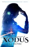 XODUS by K.J. McPike