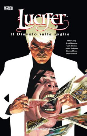 Ebook Lucifer, Vol. 1: Il diavolo sulla soglia by Mike Carey TXT!
