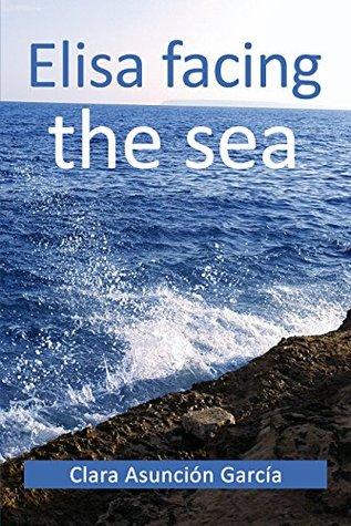 Elisa Facing the Sea by Clara Asunción García