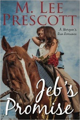 Jeb's Promise (Morgan's Run Romances #3)