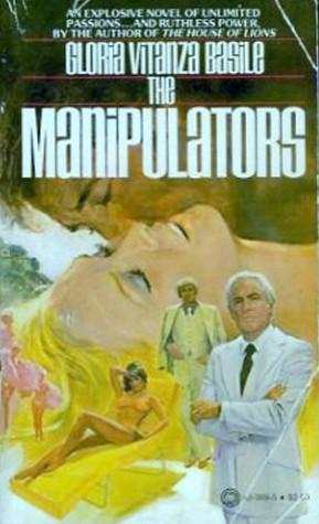 The Manipulators (Volume 1)