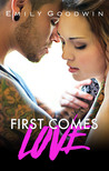 First Comes Love (Love & Marriage, #1)