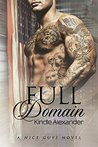 Full Domain (Nice Guys, #3)