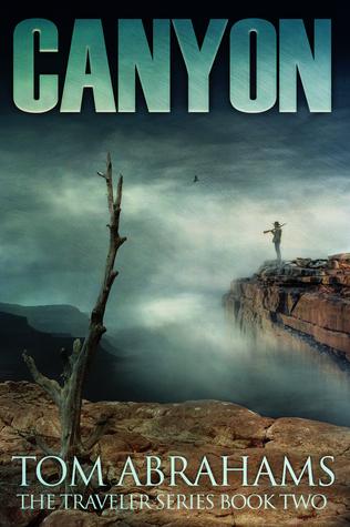 Canyon(The Traveler 2) EPUB