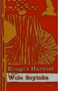 Wole Soyinka Books Pdf