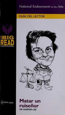 Guía del Lector. Matar a un Ruiseñor de Harper Lee