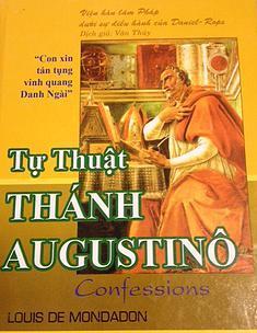 Tự Thuật Thánh Augustinô