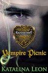 Vampire Picnic by Katalina Leon