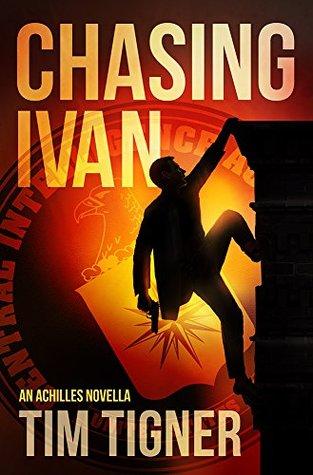 Chasing Ivan (Kyle Achilles #0.5)