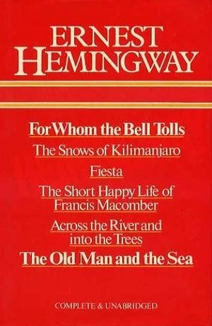 an analysis of the short happy life of francis macomber a short story by ernest hemingway